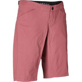 Fox Ranger Pantaloncini Donna, rosa